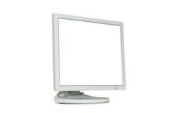 Monitor del LCD Fotografía de archivo
