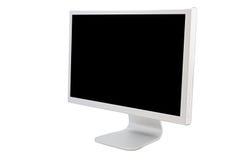 Monitor del ordenador imágenes de archivo libres de regalías