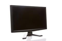Monitor del ordenador del LCD HD Fotografía de archivo libre de regalías