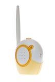 Monitor do bebê Imagem de Stock