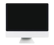 Monitor do LCD Fotografia de Stock