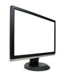 Monitor do Lcd Fotos de Stock