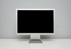 Monitor do LCD Imagem de Stock