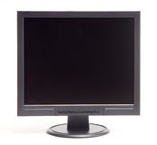 Monitor do Lcd Foto de Stock Royalty Free