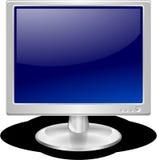 Monitor, Flatscreen, Screen Royalty Free Stock Image