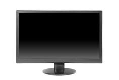 Monitor Royalty Free Stock Images