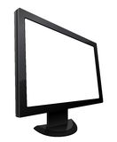 monitor komputera Obraz Royalty Free