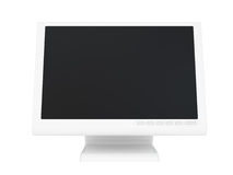 Monitor lcd Royalty Free Stock Image