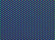 monitor piksel Obraz Royalty Free