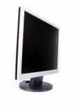 monitor tft Fotografia Stock