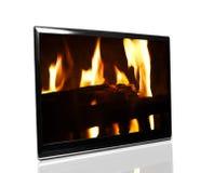 monitor tv Zdjęcie Stock