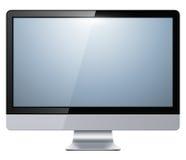 monitor tv ilustracja wektor