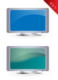 Monitor vol5 Stock Image