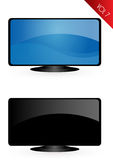 Monitor vol7 Stock Photography