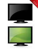 Monitor vol8 Stock Image