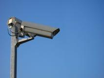 Monitoring camera Royalty Free Stock Images