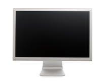 monitoru omputer Zdjęcie Stock