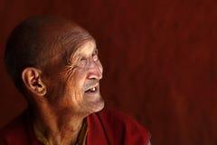 Monk Royalty Free Stock Photos