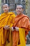 monk immagini stock libere da diritti
