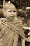 monk immagini stock
