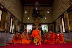 monk Imagem de Stock Royalty Free