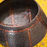 Monk's alms-bowl Royalty Free Stock Photo