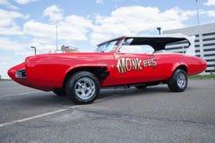 Monkeemobile Stock Photos