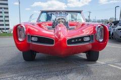 Monkeemobile Pontiac GTO Stock Photo