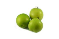 Monkey apple Royalty Free Stock Image