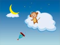 Monkey01 Royalty Free Stock Images