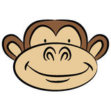 Monkey Face Stock Photos