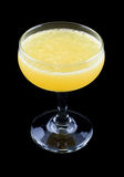 Monkey Gland cocktail Stock Photo