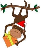 Monkey Illustration Royalty Free Stock Image