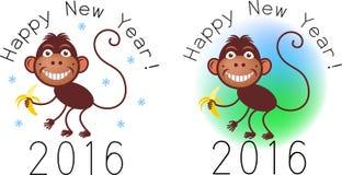 Monkey Royalty Free Stock Image