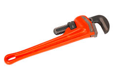 Monkey wrench Stock Images