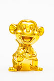 Monkey Zodiac Royalty Free Stock Image