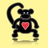 Monkey02 Image stock
