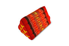 Monkhit  pillow Stock Image