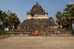 monks fotografia stock libera da diritti