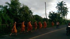 monks imagen de archivo