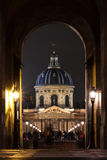 Monnaie de París Imagen de archivo libre de regalías