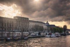 Monnaie de Parigi Fotografia Stock