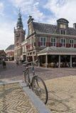 Monnickendam Países Baixos Fotografia de Stock