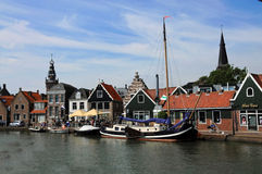 Monnickendam Stock Photography