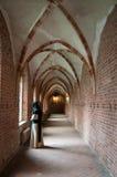 Monnik, μοναχός Στοκ εικόνα με δικαίωμα ελεύθερης χρήσης