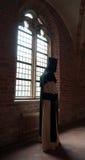 Monnik, μοναχός Στοκ φωτογραφία με δικαίωμα ελεύθερης χρήσης