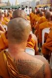 Monniken Stock Afbeeldingen