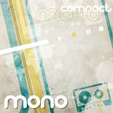 Mono compact Royalty Free Stock Photos