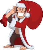 Mono divertido Imágenes de archivo libres de regalías