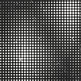 Mono dots Stock Photography